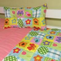 подушка в детскую