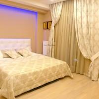 Дизайн спальни Esstel Design