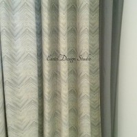 классические шторы - ткань