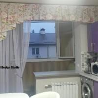 шторы на куню