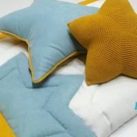 подушки - звезды