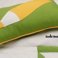 подушка - карандаш