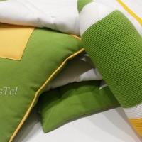 портфолио - подушки