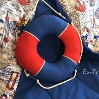 подушка - спасательный круг