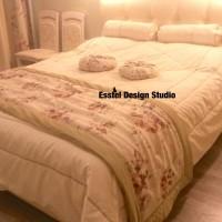 дизайн спальни ирпень
