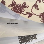 Элитные тканевые ролеты Цвит С